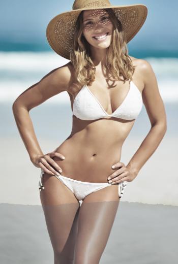 Opheila boobs bikini