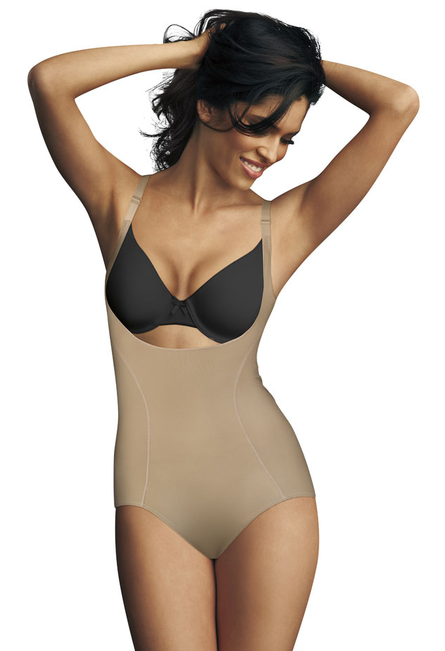 Ultimate Slimmer Torsette Body 2656