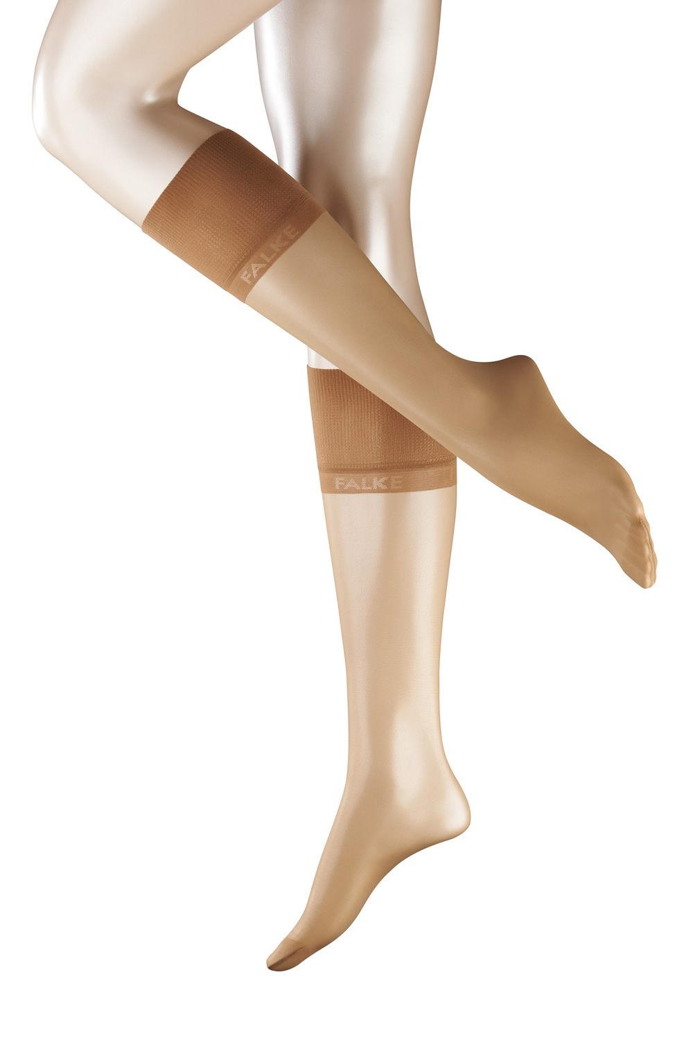 Pure Matt 20 Knee Highs 41712
