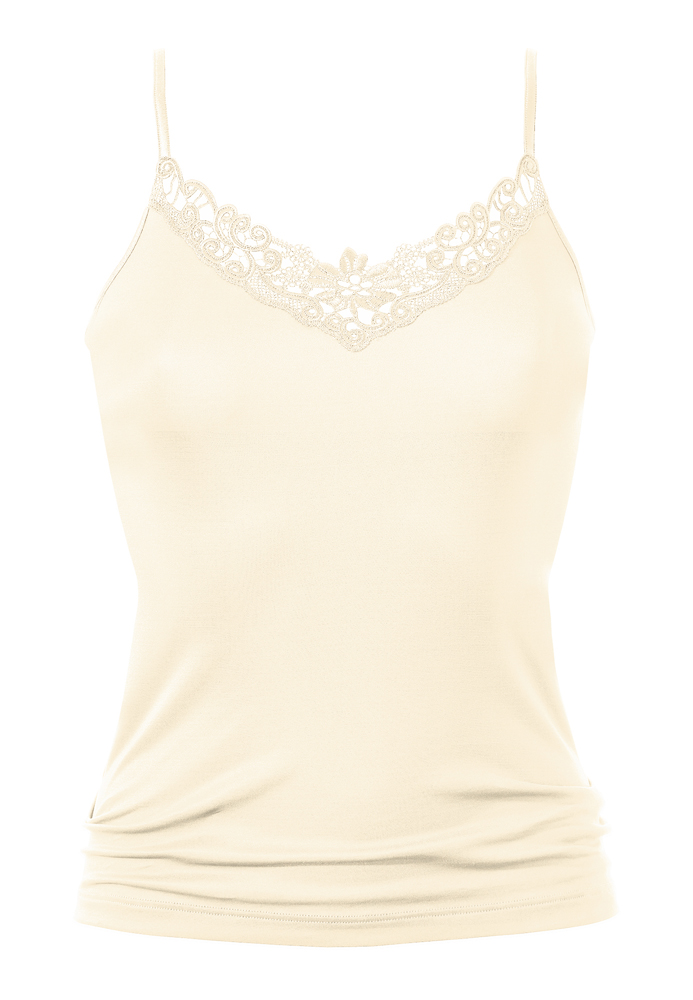 Emotion Elegance Vest Top 55270