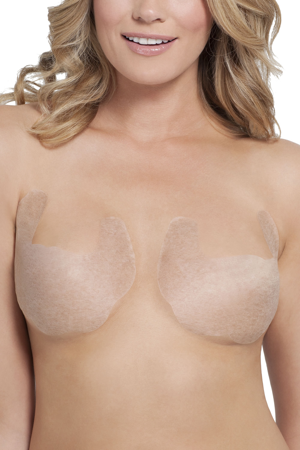 Adhesive Body Bra