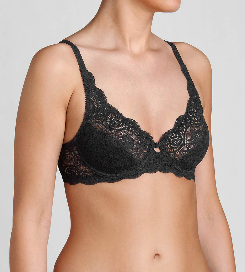 Amourette 300 W Wired Bra