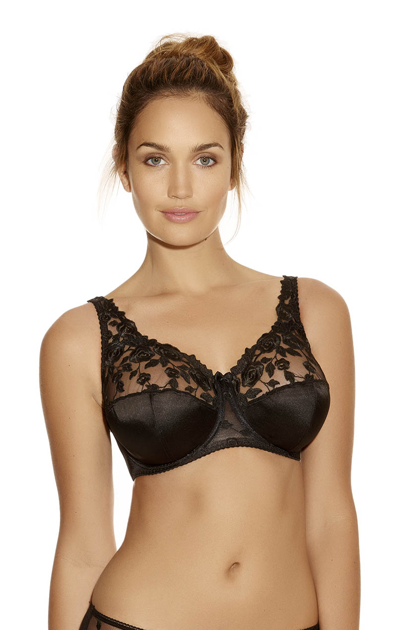 Belle Full Cup Bra 6001