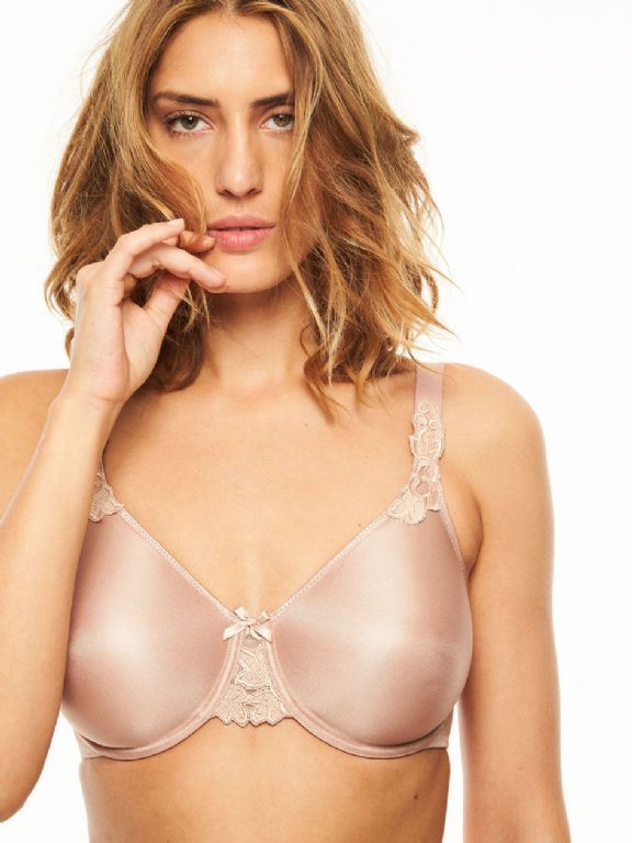 Hedona Unlined Underwire Bra 2031