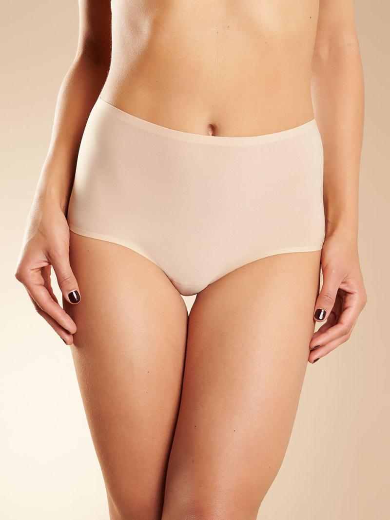 Soft Stretch Seamless High Waisted Brief 2647