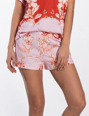 Mirror Shorts 030204