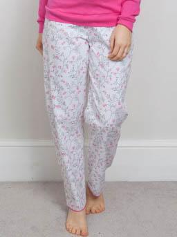 Erica Woven Pyjama Pant 3802