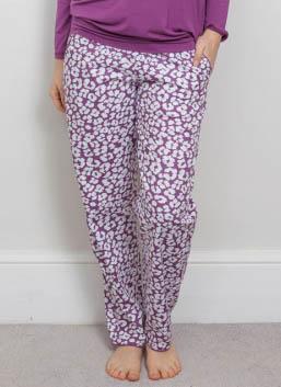 Fiona Woven Pyjama Pant 3828