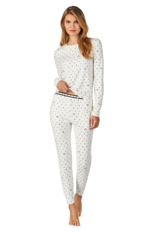 Wishlist Top & Jogger Pyjama Set YI2919478F