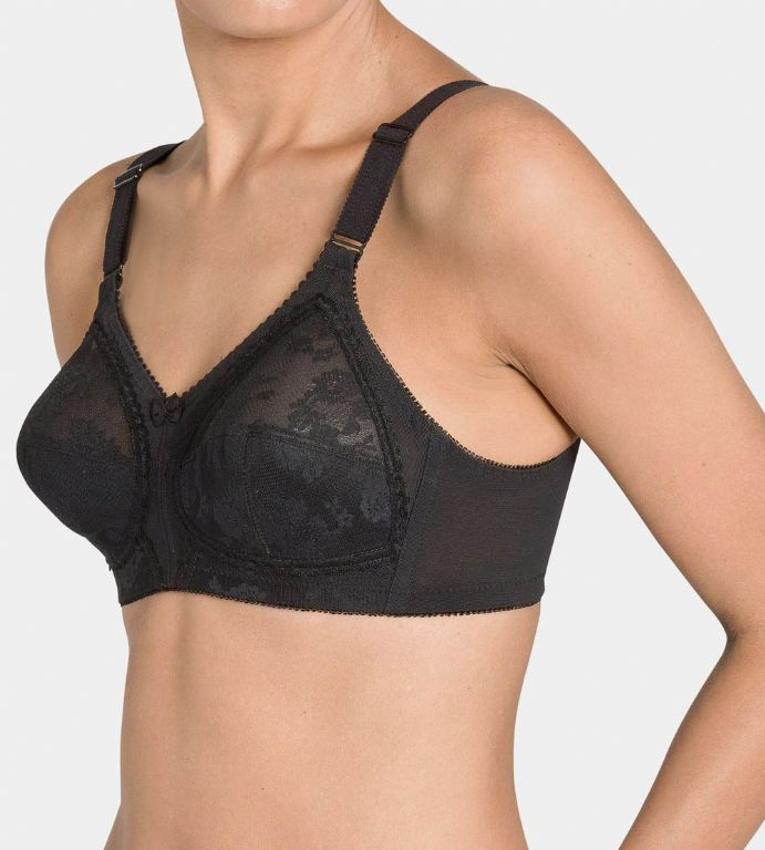Doreen Non-Wired Bra