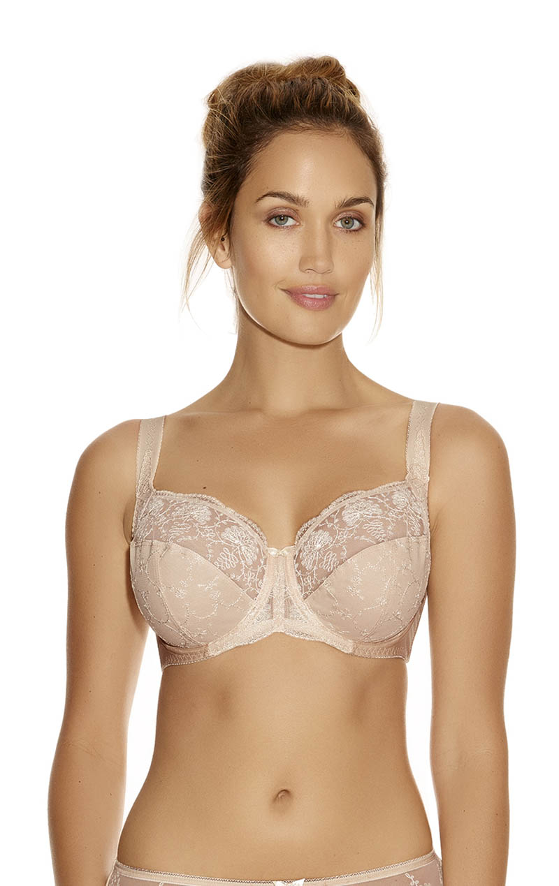 Elodie Side Support Bra 2182