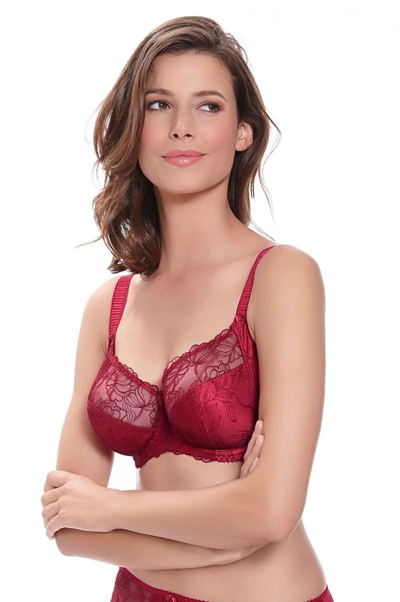 Estelle Side Support Bra 9352