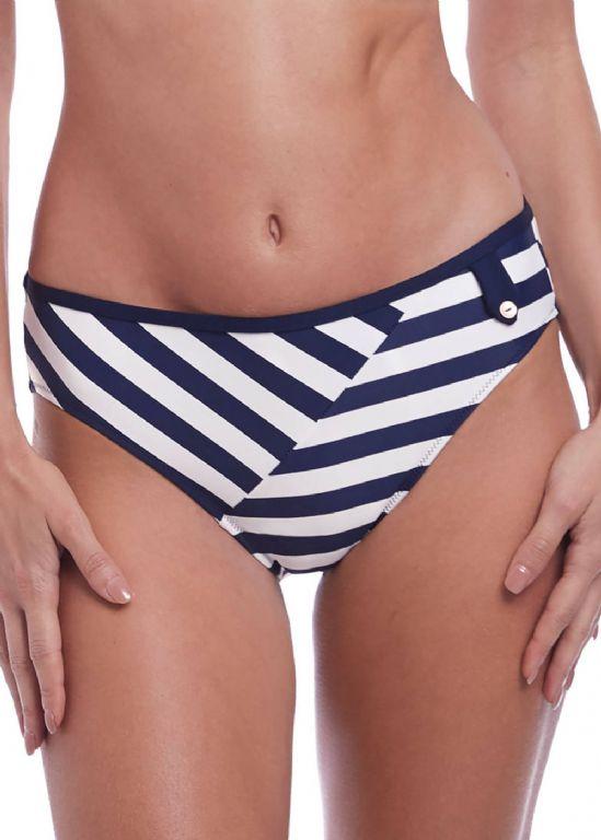 Cote d'Azur Mid-Ride Bikini Brief FS6746