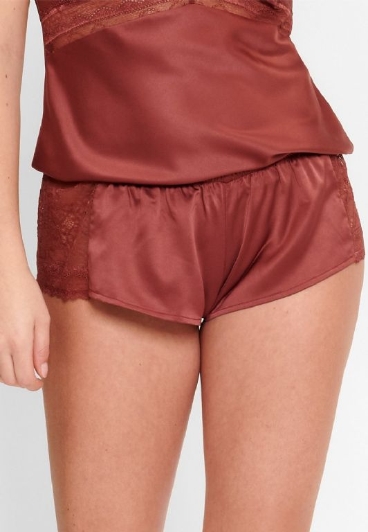 Sable French Knickers 5503FK