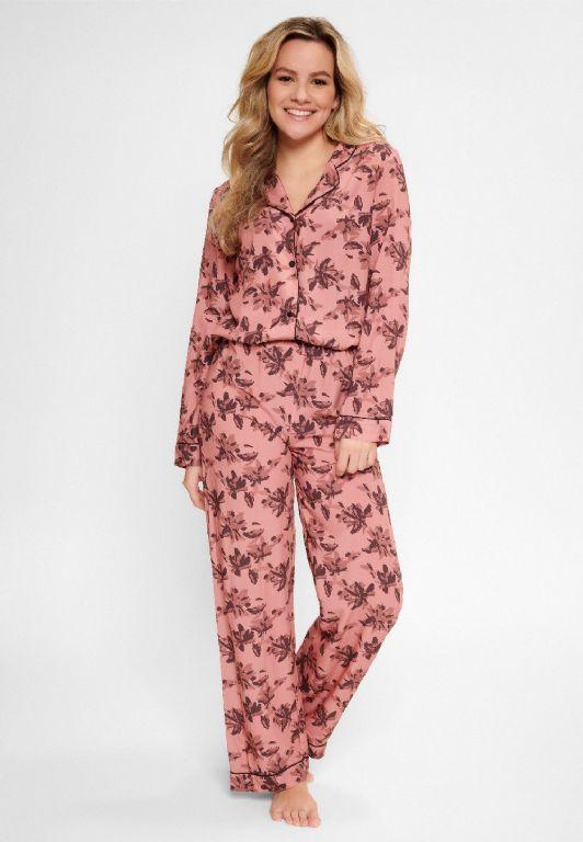 Flower Fudge Pyjamas 5604