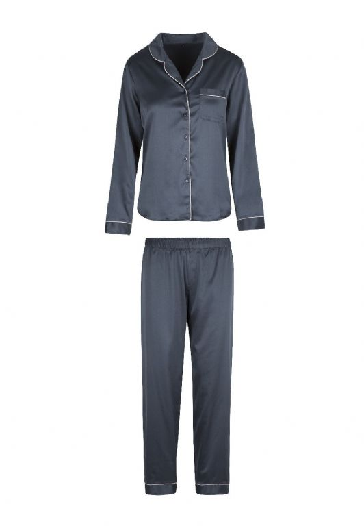 Nine Iron Jacquard Pyjama Set 5507