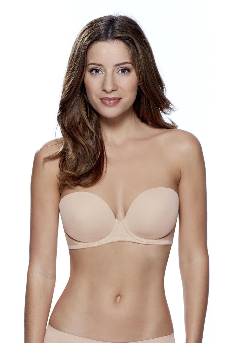 Lexi Moulded Strapless Bra 149809