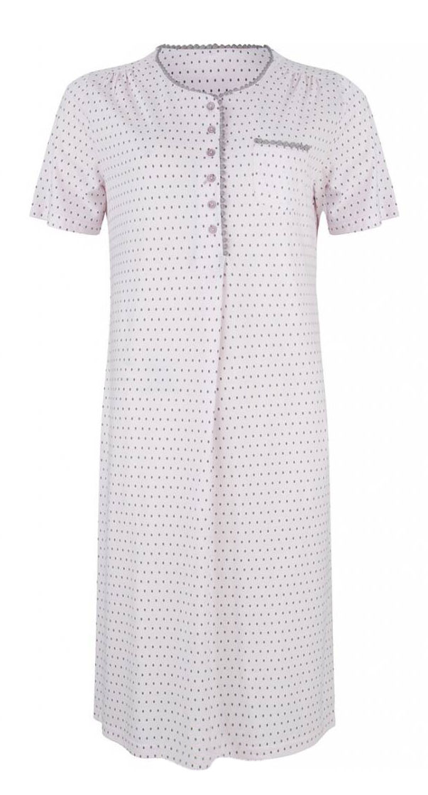 Nightdress 1071-380-4