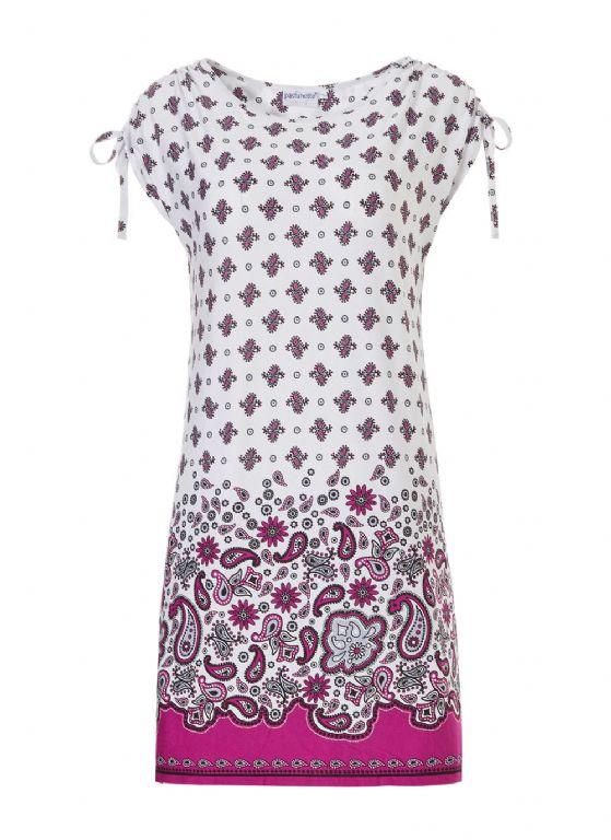 Oriental Beach Dress 16191-152-3
