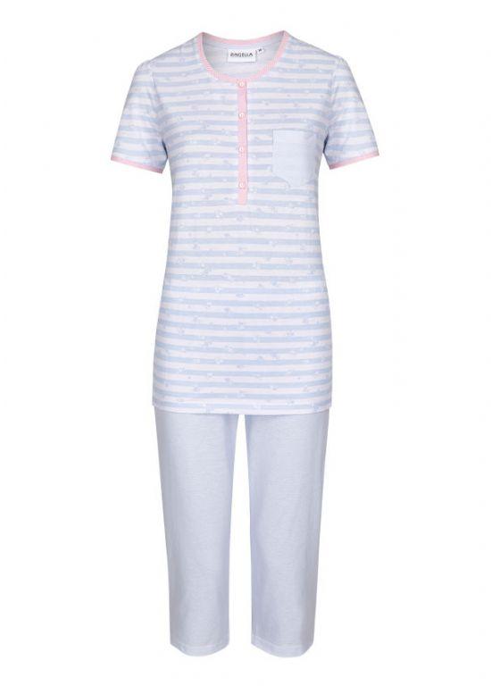 Capri Pant Pyjamas 0211231