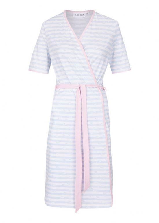 Short Sleeve Robe 0211730