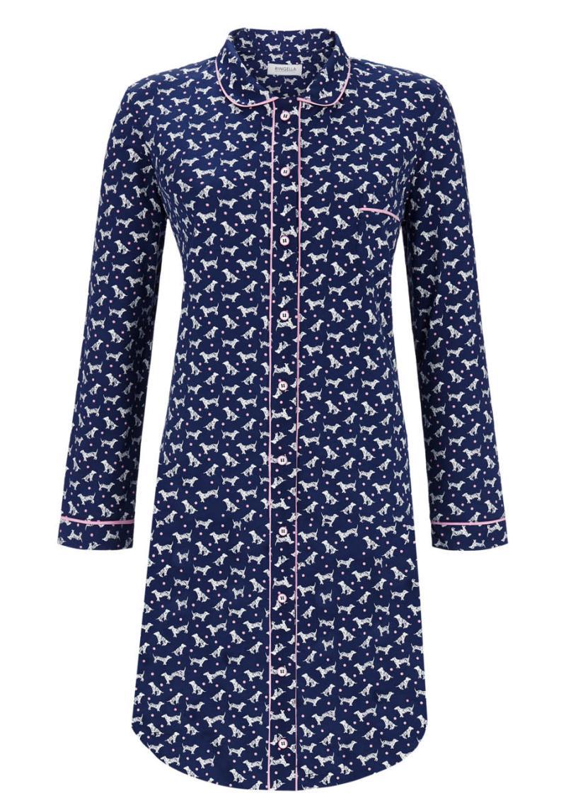 Cotton Nightdress 8511010
