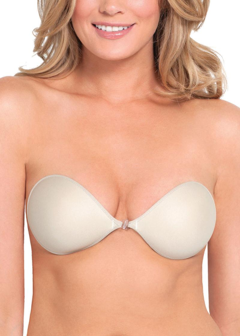 Ultralite Backless Strapless Bra