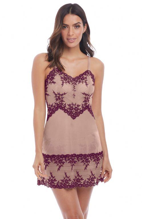 Embrace Lace Chemise WA814191