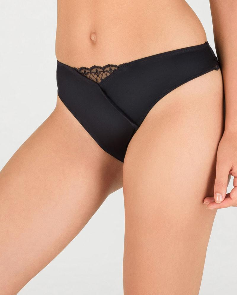 Modern Chic Lace Brief W05G5