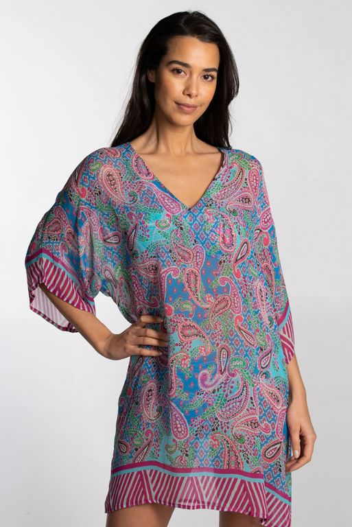 Sublime Beach Tunic 020465