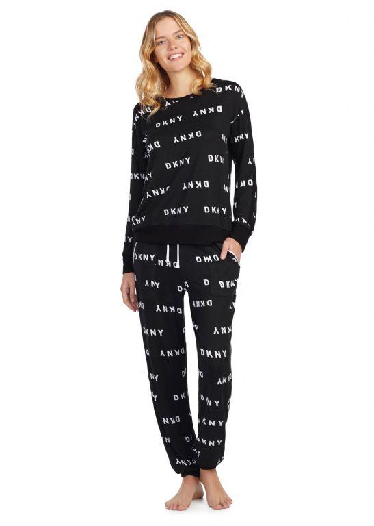 Top and Jogger Pyjama Set 2919325