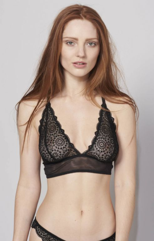 Sophia Triangle Bra 167105