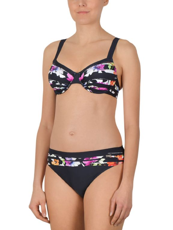 Underwire Bikini 72515