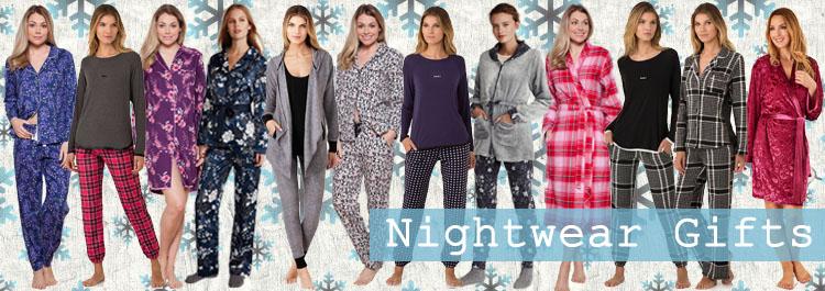 Nightwear Gifts 2017