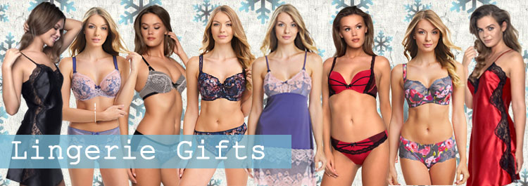 Lingerie Gifts 2017