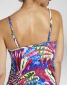 Macaw Beach Dress 820503