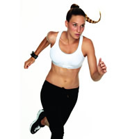 Ultimate Run Bra S5044